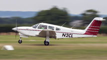 N2CL - Private Piper PA-28R Arrow /  RT Turbo Arrow aircraft