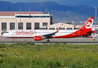 D-ABCN - Air Berlin Airbus A321
