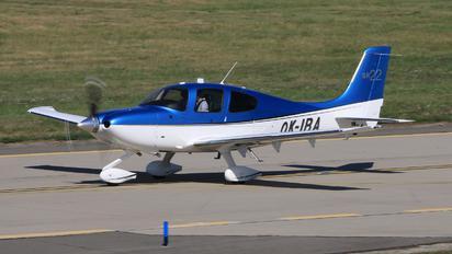 OK-IBA - Private Cirrus SR22