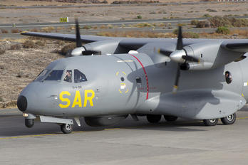 D.4-08 - Spain - Air Force Casa CN-235