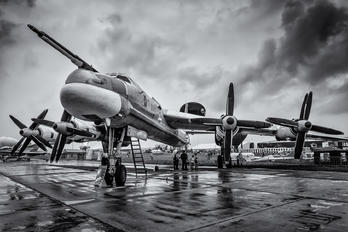 RF-94126 - Russia - Air Force Tupolev Tu-95