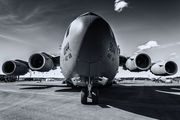 97-0044 - USA - Air Force Boeing C-17A Globemaster III aircraft