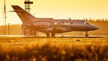 C-GFLZ - Private British Aerospace BAe 125 aircraft