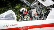 J-3089 - Switzerland - Air Force:  Patrouille de Suisse Northrop F-5E Tiger II aircraft
