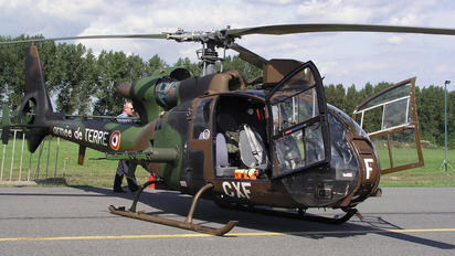 4039 - France - Army Aerospatiale SA-341 / 342 Gazelle (all models)