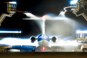 PH-KZB - KLM Cityhopper Fokker 70 aircraft