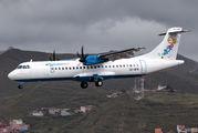 C6-BFR - Bahamasair ATR 72 (all models) aircraft