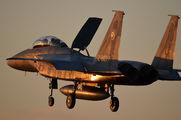 12-8077 - Japan - Air Self Defence Force Mitsubishi F-15DJ aircraft