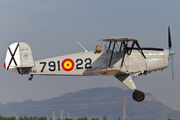 EC-DAL - Private Casa 1.131E Jungman aircraft