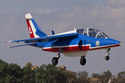 "F-TERR - France - Air Force ""Patrouille de France"" Dassault - Dornier Alpha Jet E aircraft"