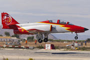 E.25-28 - Spain - Air Force : Patrulla Aguila Casa C-101EB Aviojet aircraft