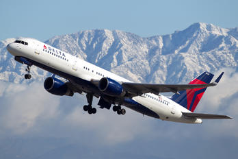 N544US - Delta Air Lines Boeing 757-200