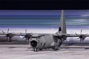 ZH872 - Royal Air Force Lockheed Hercules C.4 aircraft