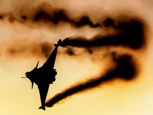 119 - France - Air Force Dassault Rafale C