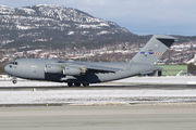 5 - Heavy Airlift Wing (HAW) Boeing C-17A Globemaster III aircraft