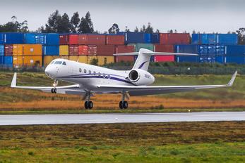 N919PE - Private Gulfstream Aerospace G-V, G-V-SP, G500, G550