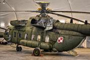 628 - Poland - Air Force Mil Mi-8S aircraft
