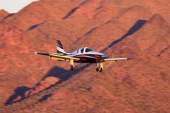 N469KS - Private Lancair Evolution