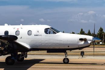 N816SA -  Pilatus PC-12