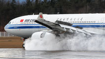 B-6549 - Air China Airbus A330-200 aircraft