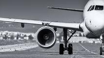 EC-JFG - Iberia Express Airbus A320 aircraft