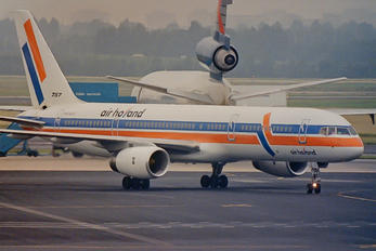 PH-AHF - Air Holland Boeing 757-200
