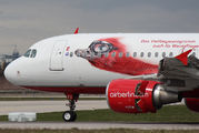 D-ABFO - Air Berlin Airbus A320 aircraft