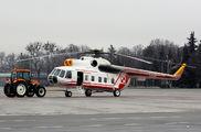 631 - Poland - Air Force Mil Mi-8P aircraft