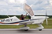 SP-ICY - Private Aero AT-3 R100  aircraft
