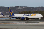 N645GT - Atlas Air Boeing 767-300ER aircraft