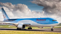 G-OBYH - Thomson/Thomsonfly Boeing 767-300ER aircraft