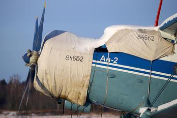 RA-84662 - Private Antonov An-2