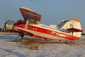 RA-07853 - Private Antonov An-2