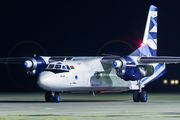 EW-278TG - Vulkan Air Antonov An-26 (all models) aircraft
