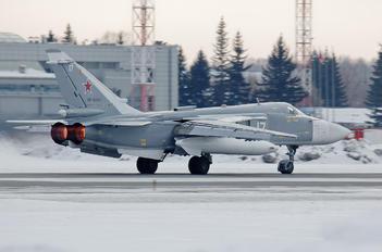RF-90937 - Royal Air Force Sukhoi Su-24M