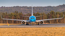 PH-BGA - KLM Boeing 737-800 aircraft