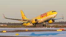 D-ATUA - TUIfly Boeing 737-800 aircraft