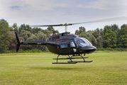 I-EMAS - Private Agusta / Agusta-Bell AB 206A & B aircraft