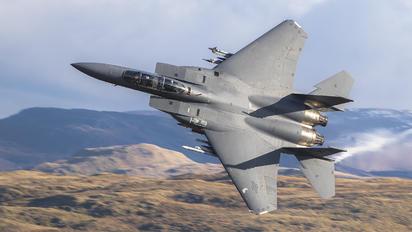 LN 301 - USA - Air Force McDonnell Douglas F-15E Strike Eagle