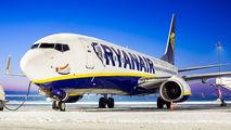 EI-ENS - Ryanair Boeing 737-800 aircraft