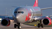 G-JZHC - Jet2 Boeing 737-800 aircraft