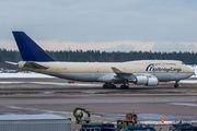TF-AMP - Air Bridge Cargo Boeing 747-400BCF, SF, BDSF aircraft