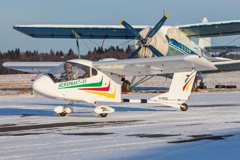 RA-0020G - Private Aeroprakt A-20