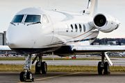 N196CC - Private Gulfstream Aerospace G-III aircraft