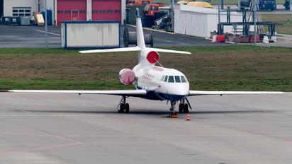 N23FM - Dassault Falcon Service Dassault Falcon 50