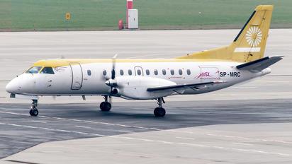 SP-MRC - Good Fly SAAB 340