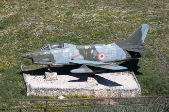 2-61 - Italy - Air Force Fiat G91