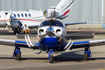 N120TW - Private Mooney M20TN Acclaim