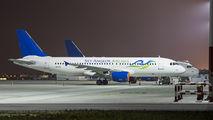 XU-709 - Sky Angkor Airlines Airbus A320 aircraft