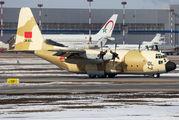CN-AOL - Morocco - Air Force Lockheed C-130H Hercules aircraft